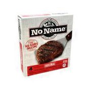 No Name Steaks, Butcher Quality, Original