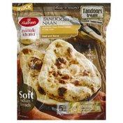 Haldiram's Naan, Indian Breads, Tandoori, Soft