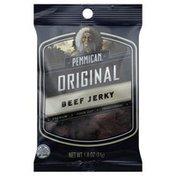 Pemmican Beef Jerky, Original