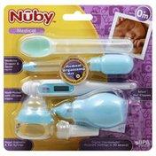 Nuby Medical Organizing Kit