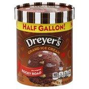 Dreyer's Ice Cream, The Original Rocky Road