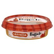 Lantana Hummus, Buffalo, Medium Heat