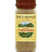 Spice Islands Coriander, Ground