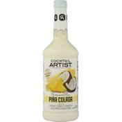 Cocktail Artist Premium Mix, Pina Colada
