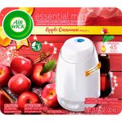 Air Wick Fragrance Mist, Apple Cinnamon Medley
