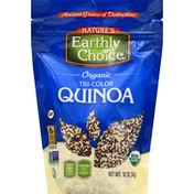 Nature's Earthly Choice Quinoa, Organic, Tri-Color
