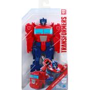 Transformers Optimus Prime, 6+