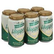 Austin East Ciders Cider, Hopped