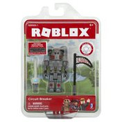 Roblox Figure, Circuit Breaker