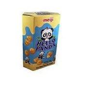 Meiji Hello Panda Biscuit With Milk Cream