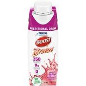 Boost Wild Berry