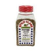 Spice Classics Thyme