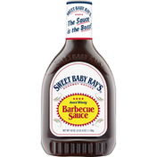 Sweet Baby Ray's Barbecue Sauce