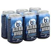 Aviator Beer, Ale, Blue Blood Rivalry
