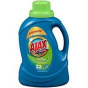 Ajax Oxi Plus Odor Blitz Laundry Detergent