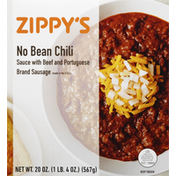 Zippys No Bean Chili