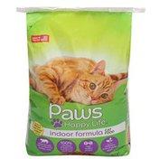 Paws Happy Life Indoor Formula Cat Food
