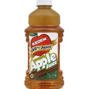 Kedem 100% Juice, Apple