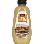 WinCo Foods Mustard, Honey