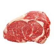 Kosher Boneless Beef Chuck Cross Rib Steak