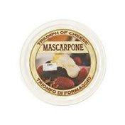 Triumph Mascarpone Cups