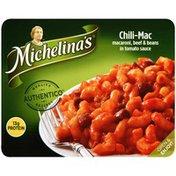 Michelina's Authentico Chili-Mac