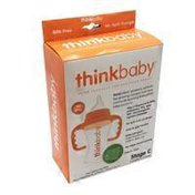 Thinkbaby Stage C Sippy Cups