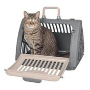 SportPet Designs Collapsible Walk In Cat Carrier