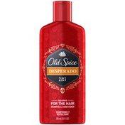 Old Spice Desperado 2in1 Shampoo & Conditioner