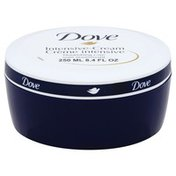 Dove Intensive-Cream, Nourishing Care