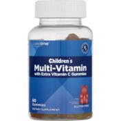 CareOne Children's Multi-Vitamin with Extra Vitamin C