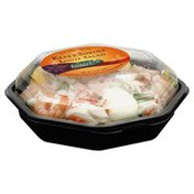 Frankly Fresh Krab & Shrimp Louie Salad