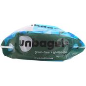 Unbagels Bagels, Everything