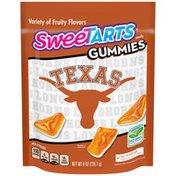 Sweet Tarts Texas Gummies Sugar Candy