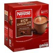 Nestle Hot Cocoa Mix, Rich Chocolate Flavor
