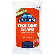 Litehouse Thousand Island Dressing & Dip