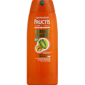 Garnier Fructis Shampoo, Fortifying