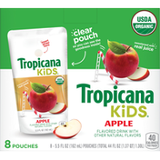 Tropicana Apple Flavored Drink