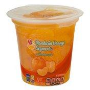 SB Mandarin Orange Segments in Extra Light Syrup
