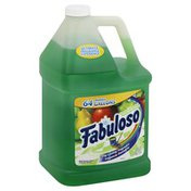Fabuloso Multi-Purpose Cleaner, Passion of Fruits