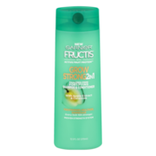 Garnier Grow Strong 2 in 1 Fortifying Shampoo & Conditioner