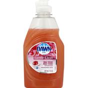 Dawn Hand Renewal with Olay Pomegranate Splash Dishwashing Liquid, Dish Care