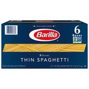 Barilla® Thin Spaghetti