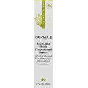 DERMA E Concentrated Serum, Blue Light Shield