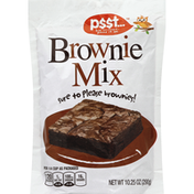 p$$t... Brownie Mix