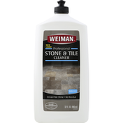Weiman Cleaner, Stone & Tile