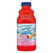 Hawaiian Punch Lemon Berry Squeeze Juice Drink