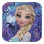 DesignWare Plates Frozen Magic 9 IN