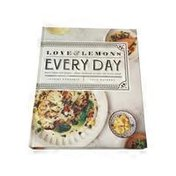 Penguin Group USA Love & Lemons Every Day : More Than 100 Bright, Plant-forward Recipes for Every Meal Hardcover Book