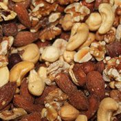 Ferris Bulk Roasted Salted Fancy Mixed Nuts
